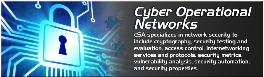 Cyber Operational Network